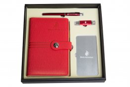 Buta Airways' gift set 4-in-1