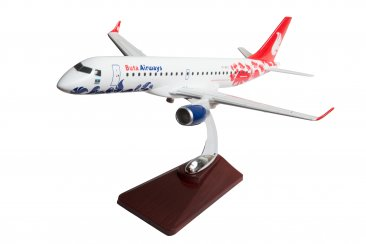 Buta Airways Embraer 190, 1:100