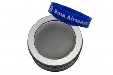 Bracelet type USB drive Buta Airways