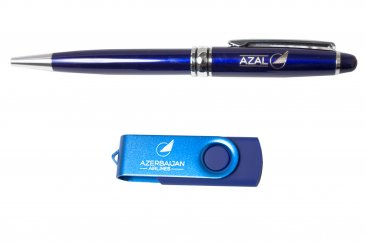 AZAL's gift set 2-in-1