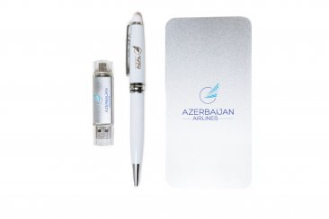 AZAL's gift set 3-in-1